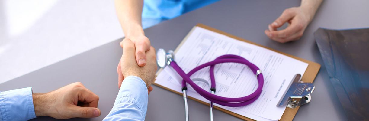 patient doctor conversation