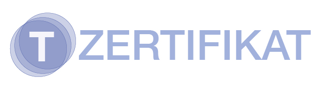 Logo T-Certificate