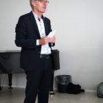 Dr. Andreas Kohli, Direktor SRO