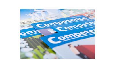T-Zertifikat in der Competence